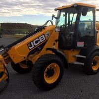 Used JCB TM Telehandler for sale - tractorpool co uk