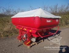 Lely Fertiliser Spreader