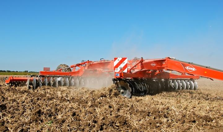 Kuhn Discover XL 60