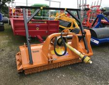 Teagle ECF Cage Rotor Forestry Mulcher