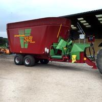 Used Mixer feeders for sale - tractorpool co uk
