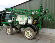 Househam Imp 28/24 M Self-Propelled Sprayer