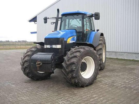 new holland tm190 manual