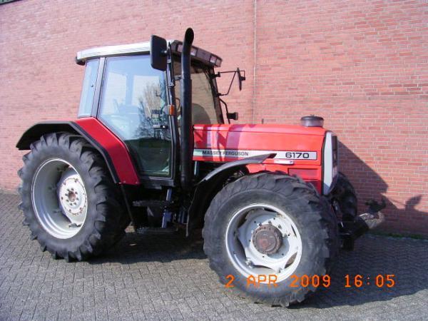 massey ferguson mf 6170 used tractorpool co uk rh tractorpool co uk